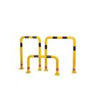 Bariere metalice de protectie parapeti metalici