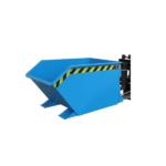 Container basculant pentru span