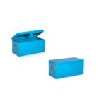 Cutie metalica pentru depozitare scule