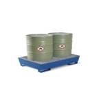 Cuva de retenție pentru lichide si substanțe nocive