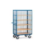 Roll container cu 3 pereti